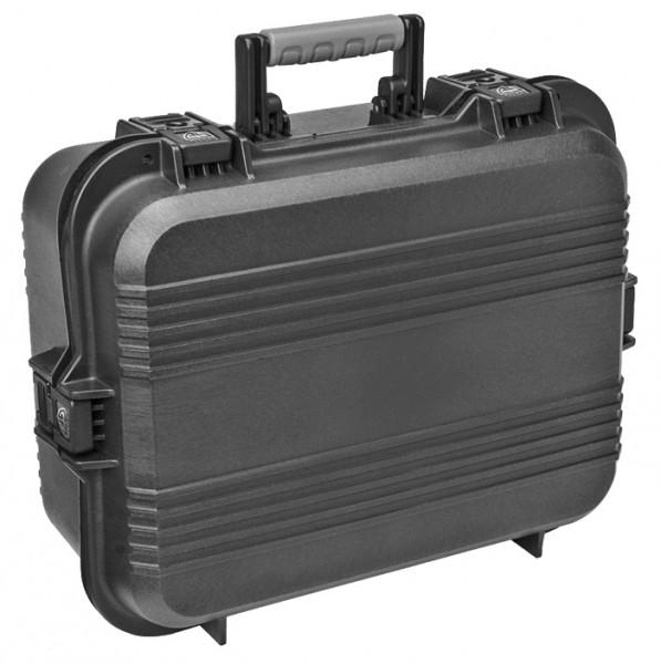 Plano All-Weather Pistol Case mit Schloss X-Large