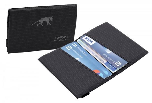 Tasmanian Tiger Card Holder mit RFID-Ausleseschutz