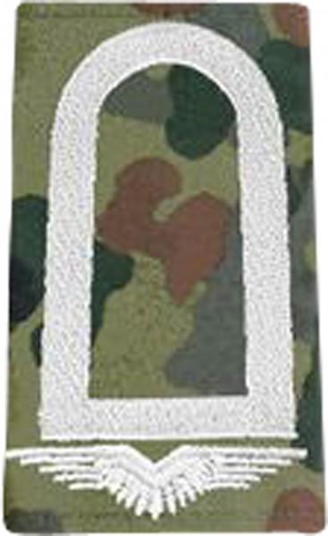 BW Rangschl. Stabsunteroffizier LW Fleck/Silbe