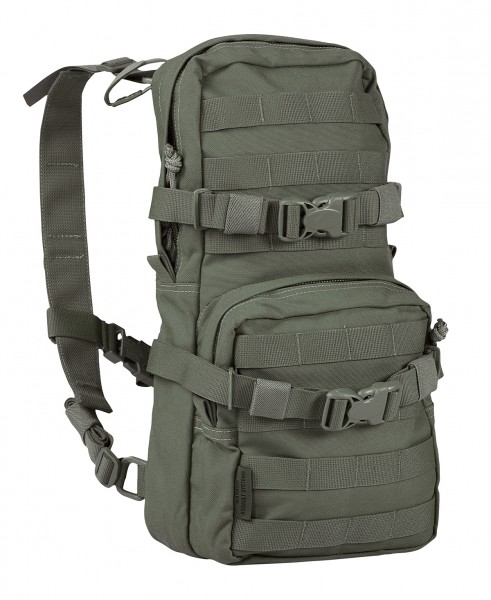 Rucksack Warrior Cargo Pack Ranger Green