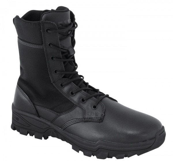5.11 Speed 3.0 Side Zip Boot Schwarz