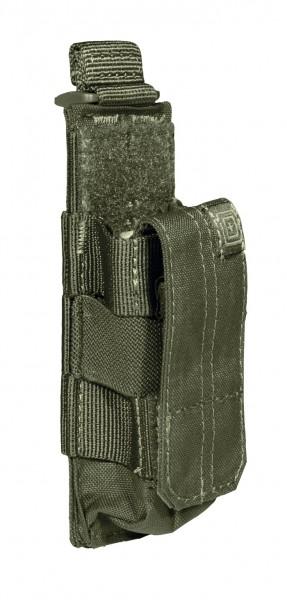 5.11 Pistol Bungee Cover TAC OD Oliv