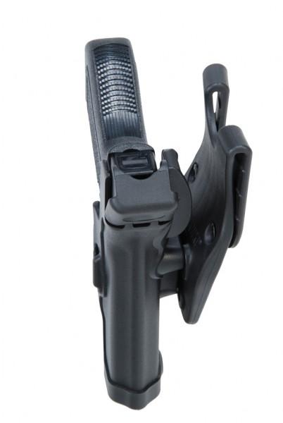 BLACKHAWK Serpa Lev3 Duty Holster HK P30 - Rechts