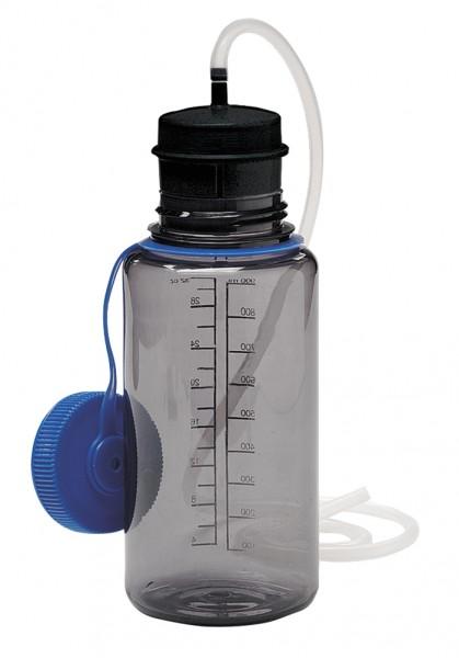 Katadyn Flaschenadapter mit Aktivkohle