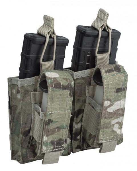 Magazintasche Condor M14 G36 Double Kangaroo MC