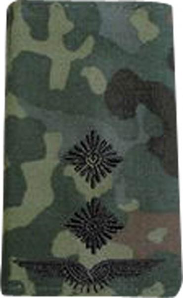 BW Rangschl. Oberleutnant LW Tarn/Schw.