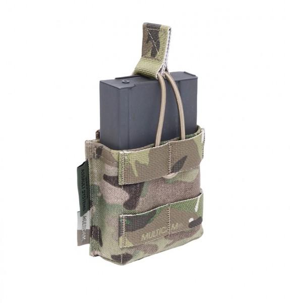 Warrior Single Open Mag Pouch Multicam G3