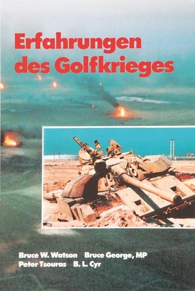 Erfahrungen des Golfkrieges