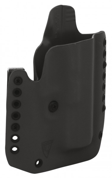 DSG Alpha Holster OWB Glock 17 - Rechts