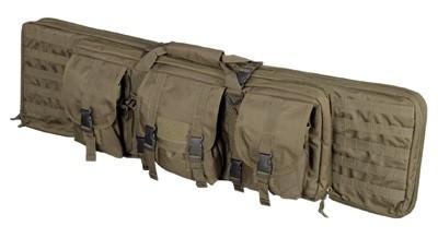 Mil-Tec Rifle Case Oliv