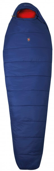 Fjällräven Abisko Woman Two Seasons Schlafsack Atlantic-Blue