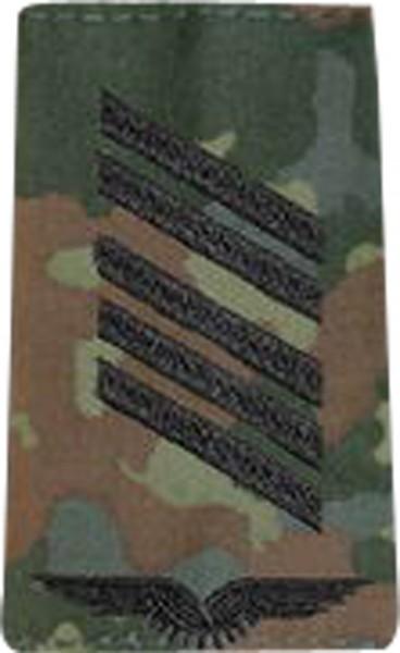 BW Rangschl. Oberstabsgefreiter LW Fleckt/Schw.