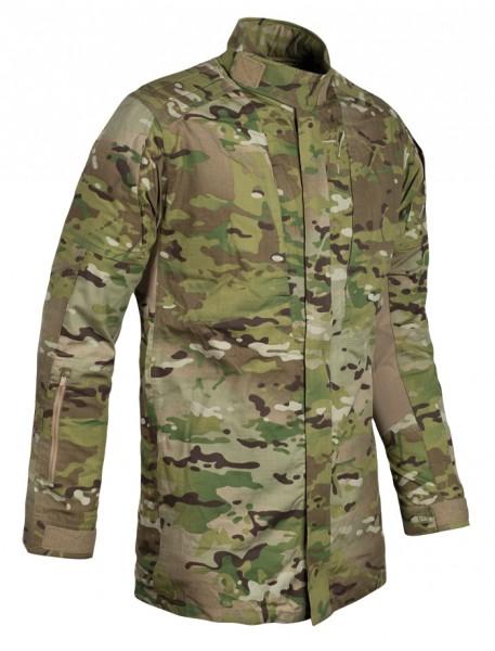 5.11 XPRT Tactical Shirt Multicam