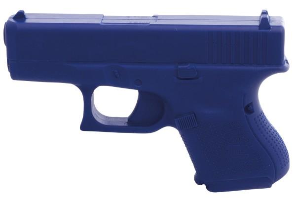 BLUEGUNS Trainingswaffe Glock 26 Gen 5