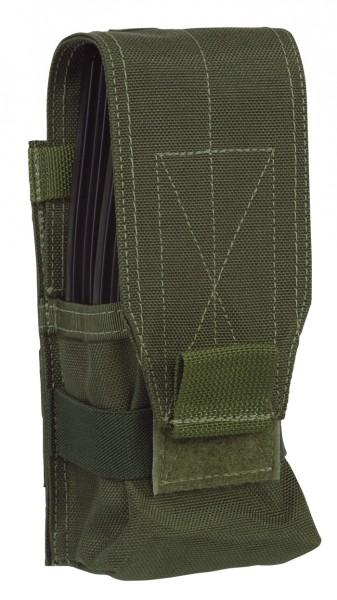 Maxpedition M14/M1A Magazine Pouch Oliv