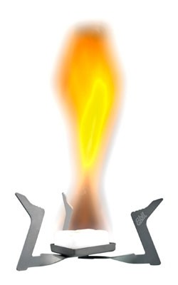 Esbit Titan Trockenbrennstoff-Kocher Faltbar