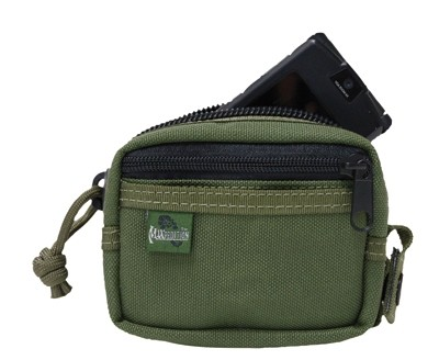 Maxpedition Three-By-Five Pouch Oliv