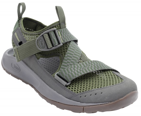 Chaco Odyssey Outdoor Sandale