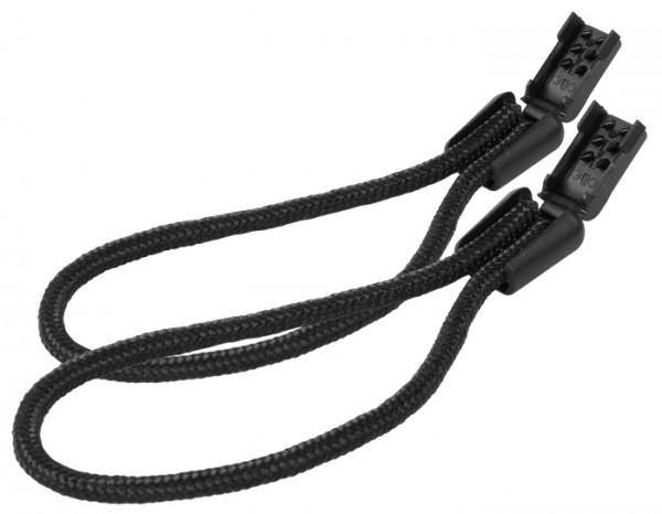 Tasmanian Tiger Zipper Puller Reißverschlussverlängerung 2er-Pack