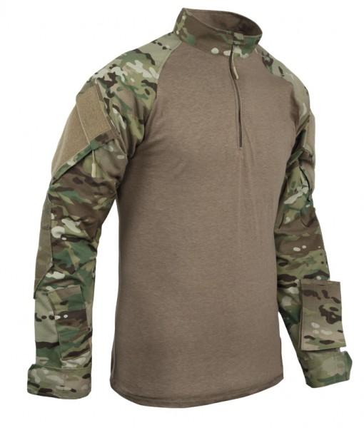 TRU-SPEC TRU Xtreme Combatshirt Multicam
