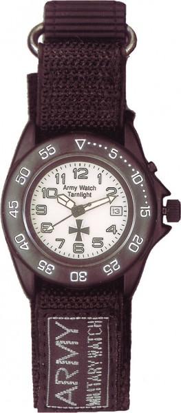 BW Commando Quarz Uhr mit Tarnlicht