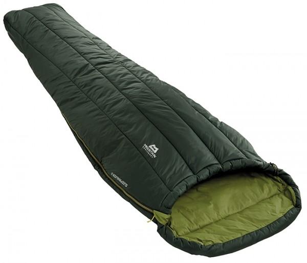 Mountain Equipment Sleepwalker III Schlafsack