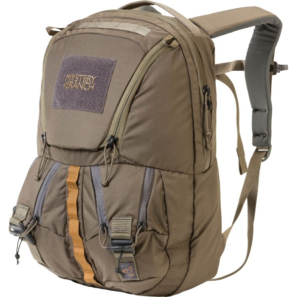 Mystery Rip Ruck Daypack 24 L