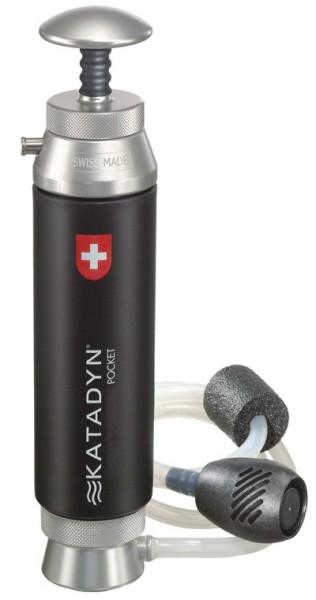 Katadyn Wasserfilter Pocket
