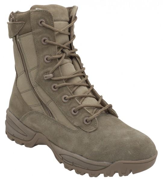 Mil-Tec Tactical Boot 2-Zip