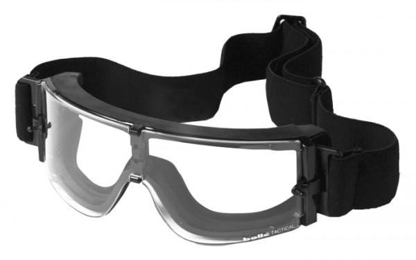 Bolle Tactical X800 Ballistische Schutzbrille