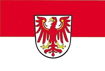 Flagge BL Brandenburg