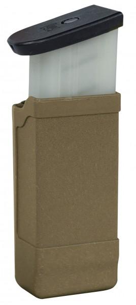BLACKHAWK CQC Magtasche Doppelreihig 9 mm Tan