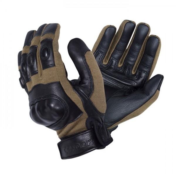 Handschuhe Condor Syncro Tactical Glove Coyote