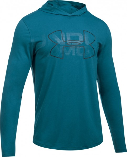 Under Armour Spotstyle Stretch Hoodie
