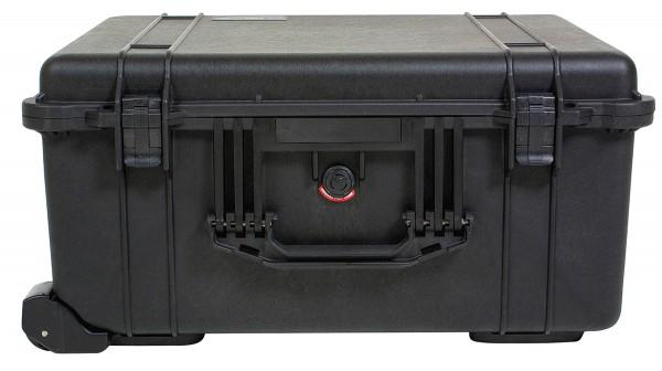 Peli Box 1610 Schutzkoffer mit Rollen und Schaumeinsatz