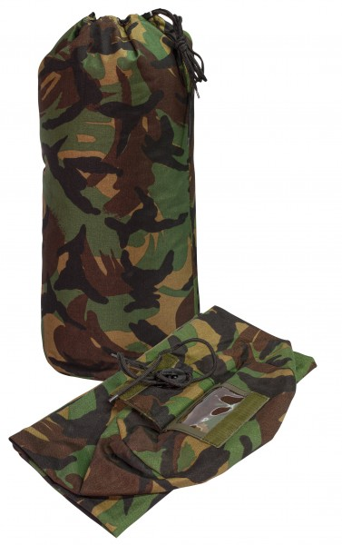 Holländischer Packsack für Isomatte M90 Gebraucht