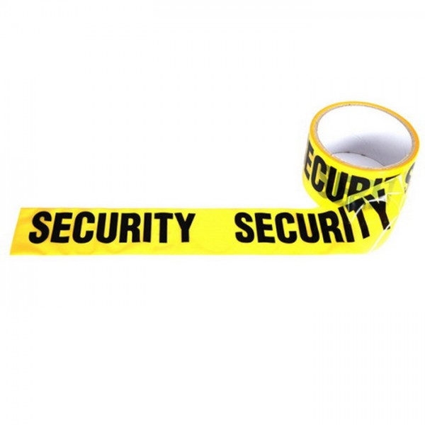 Absperrband Security