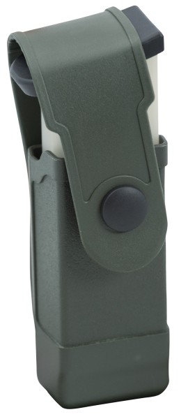 BLACKHAWK Mag Pouch 9mm with Flap Foliage