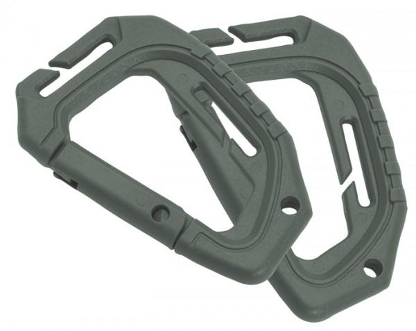 Viper Special Ops ABS Karabiner 2er Set