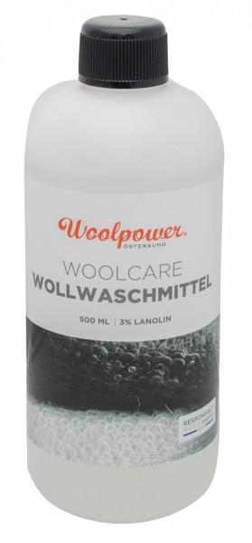 Woolpower Woolcare Waschmittel