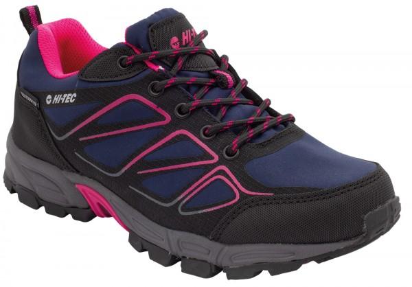 Hi-Tec Ripper Low Waterproof Womens Trekkingschuh