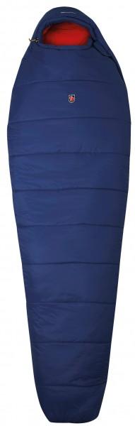 Fjällräven Abisko Woman Three Seasons Schlafsack Atlantic-Blue