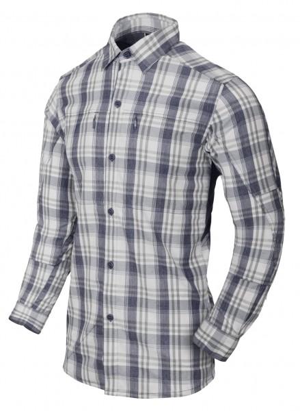 Helikon Trip Shirt Nylon Blend Langarmhemd