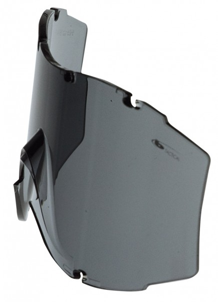 Bolle Tactical X1000 Ersatzglas Smoke