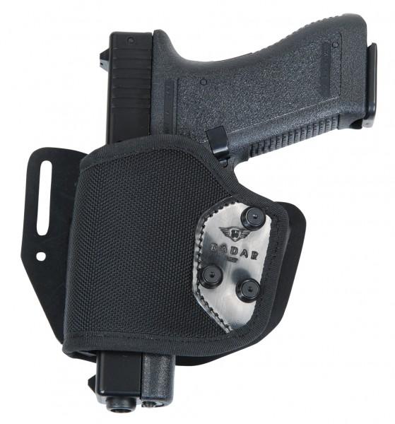 Radar Thunder-C Holster Nylon Glock 19 - Links
