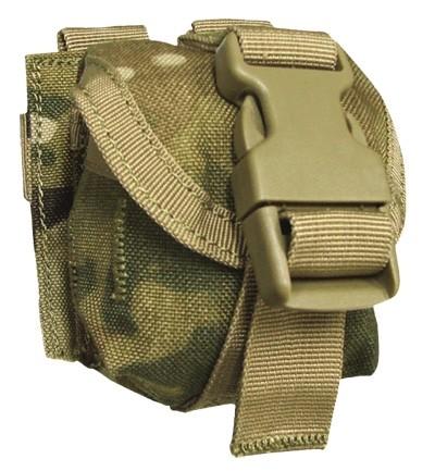 Condor Grenade Pouch Multicam
