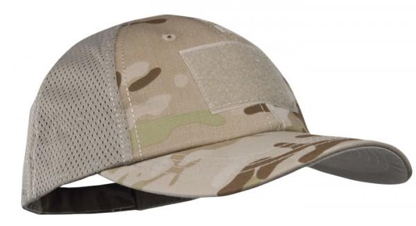 Baseball Cap Tactical Mesh Cap Multicam Arid