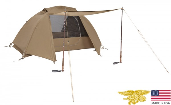 Kelty 1-Man Field Tent Kuppelzelt