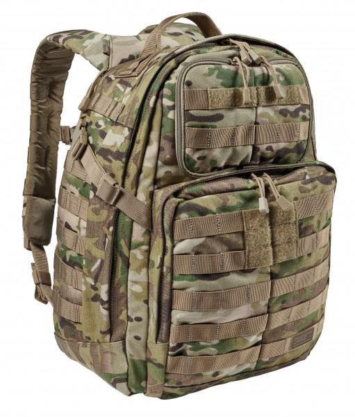 5.11 Tactical RUSH24 2.0 Rucksack 37 L MultiCam