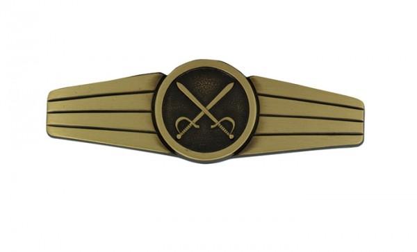 BW Tätigkeits-Abz.Allg.Heeresdienst Bronze